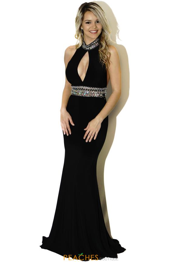 Sexy Long JVN by Jovani Dress JVN22328