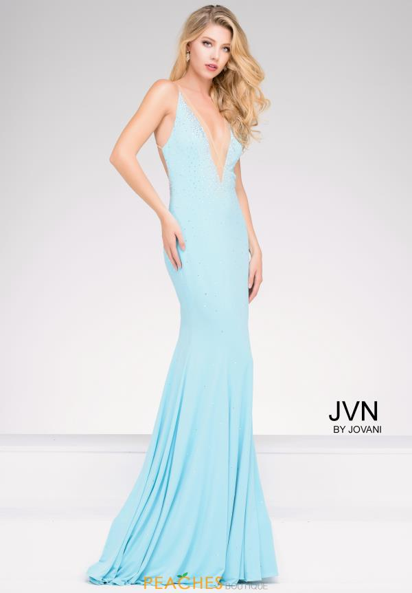 JVN by Jovani Dress JVN27108