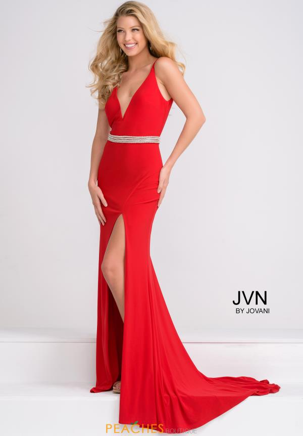 JVN by Jovani Dress JVN37117