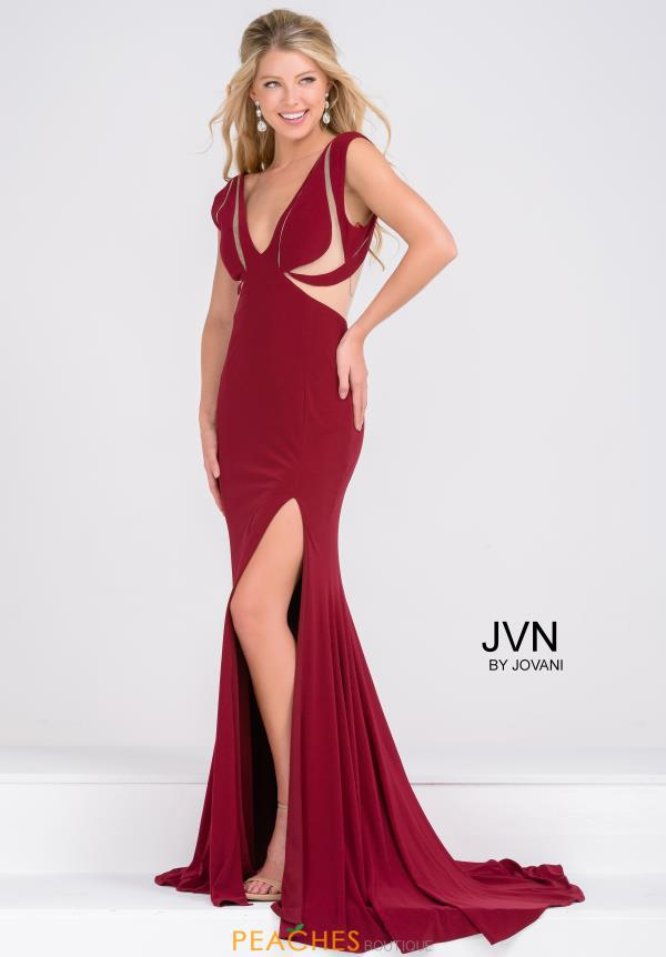 JVN by Jovani Dress JVN45911