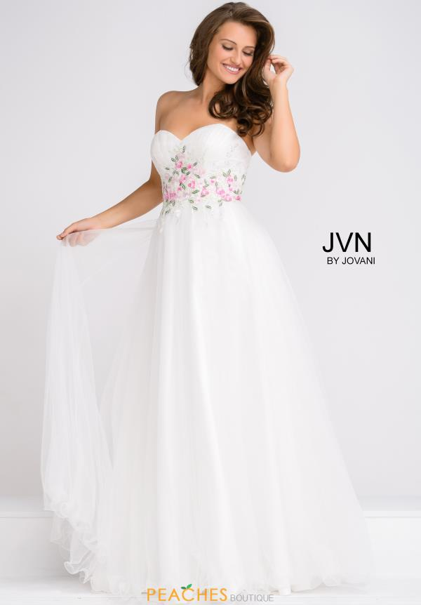 JVN by Jovani Dress JVN47031