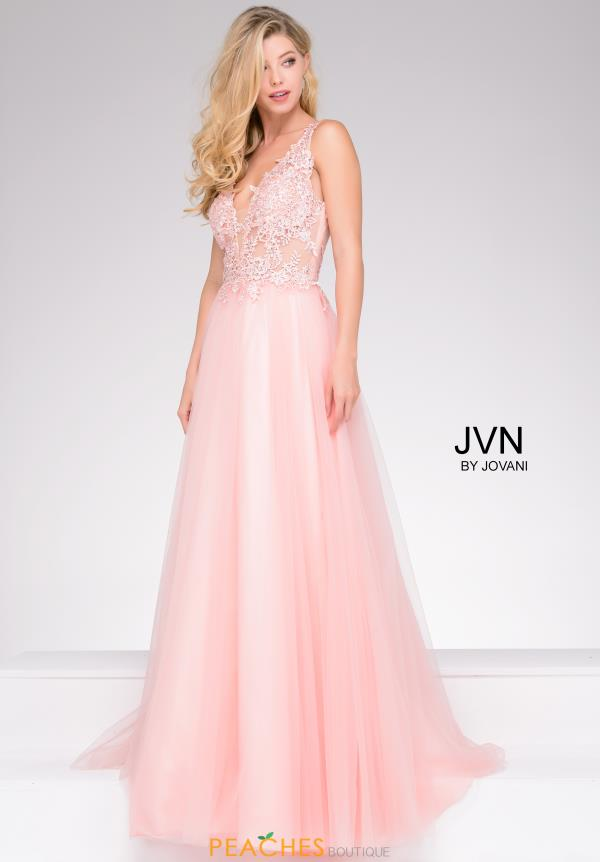 JVN by Jovani Dress JVN47560