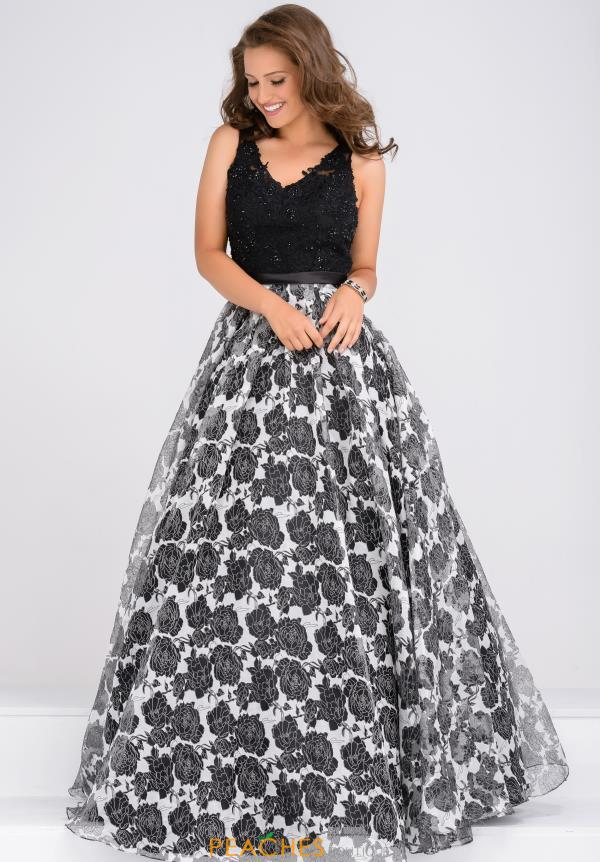 JVN by Jovani Dress JVN47921