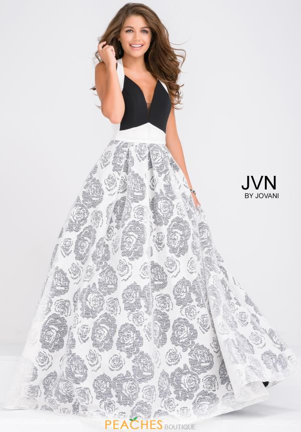 JVN by Jovani Dress JVN49641