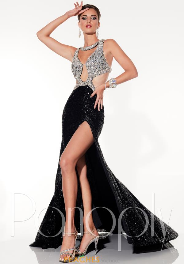 Panoply Beaded Sexy Dress 14791