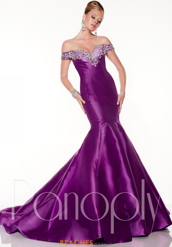 Panoply Cap Sleeved Fitted Dress 44297