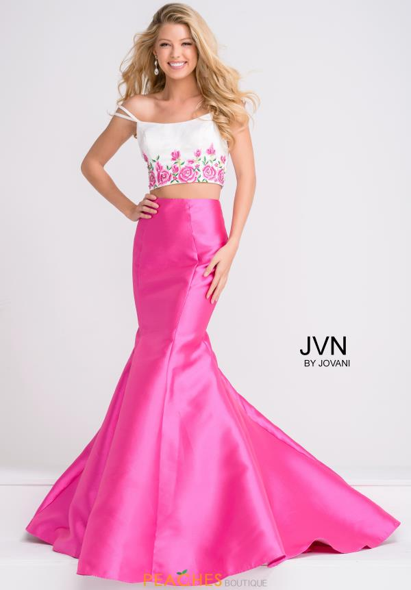 JVN by Jovani Dress JVN50204 | PeachesBoutique.com