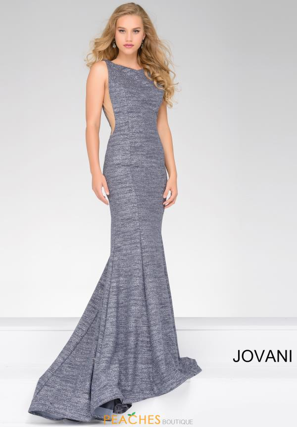 Jovani Dress 45830 | PeachesBoutique.com