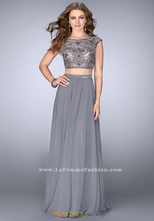 Gigi Formal Beaded Dress 24493