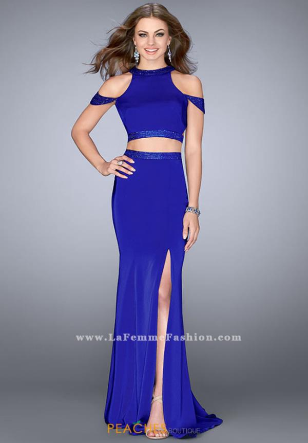 Gigi Two Piece Fitted Dress 24653