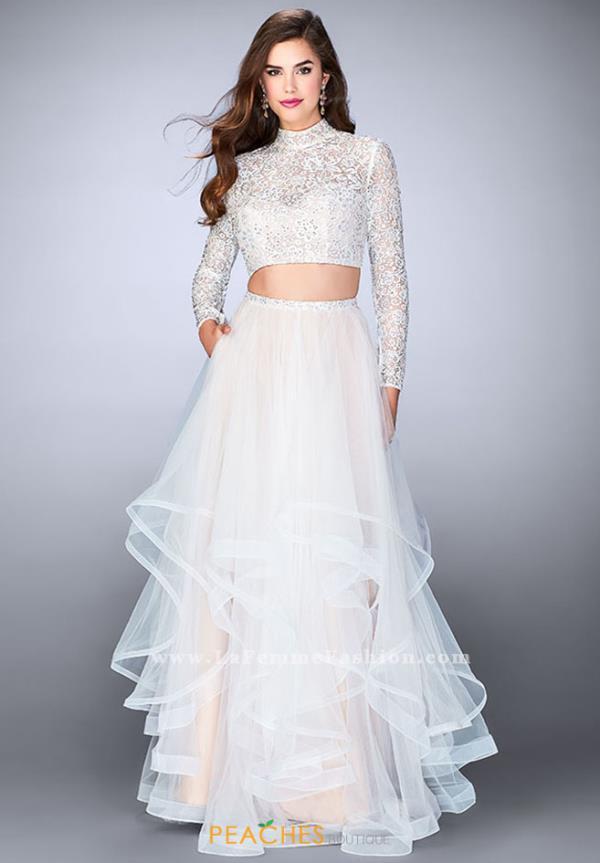 f27b67c451b La Femme Dress 23924