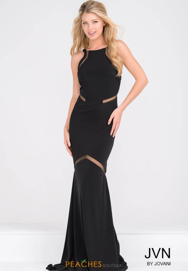 Sexy Fitted JVN by Jovani Dress JVN3072