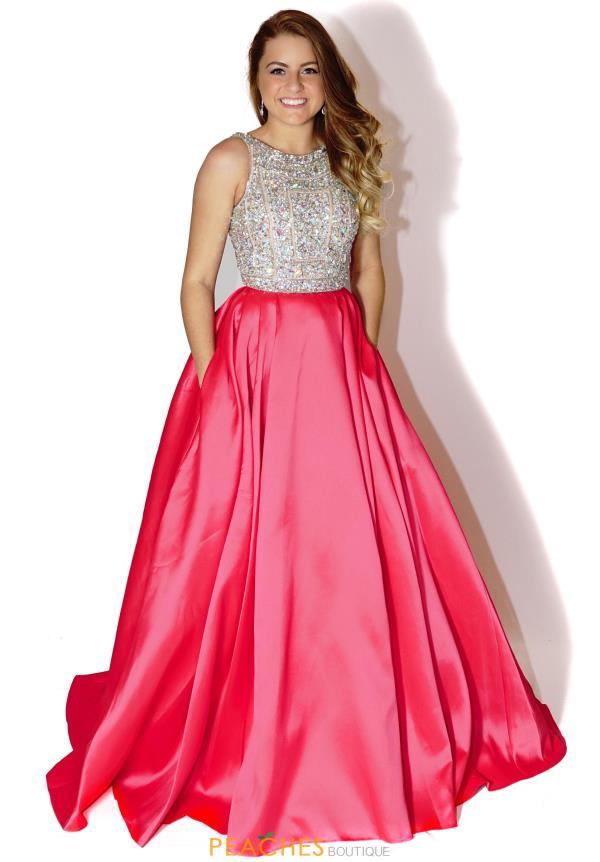 Tiffany Dress 16253 | PeachesBoutique.com