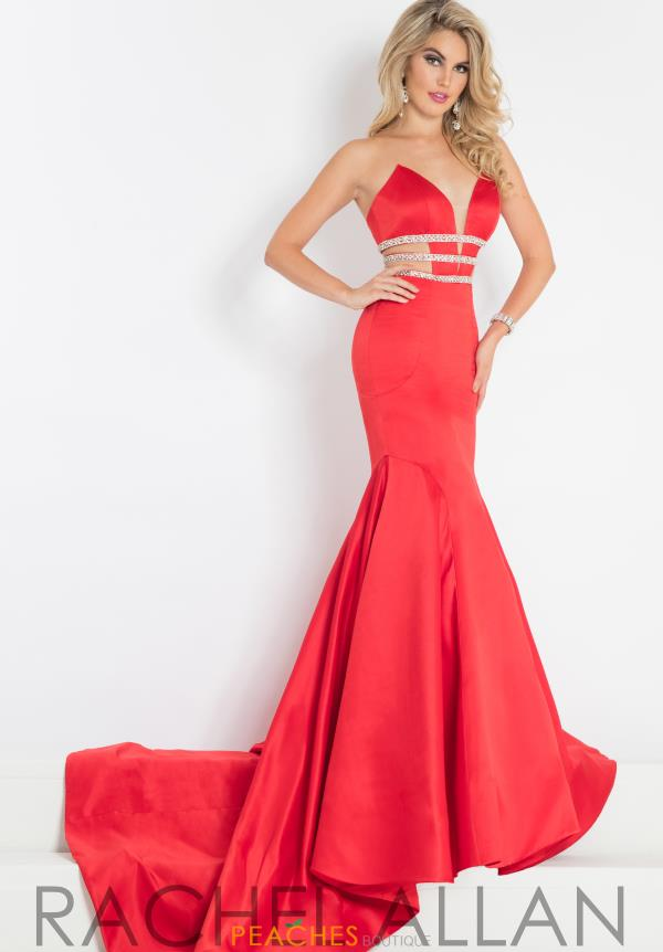 Prima Donna Pageant Dress 5917