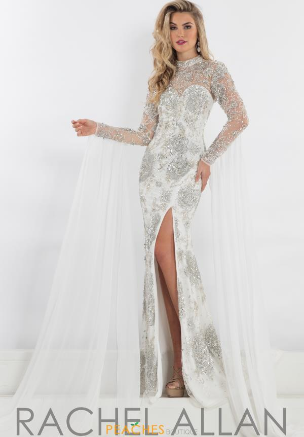 Prima Donna Pageant Dress 5919