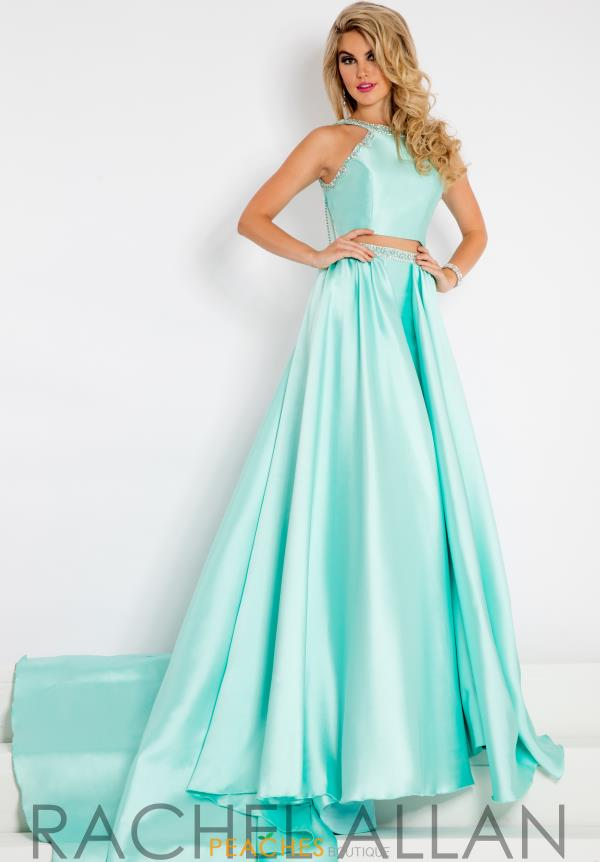 Prima Donna Pageant Dress 5920