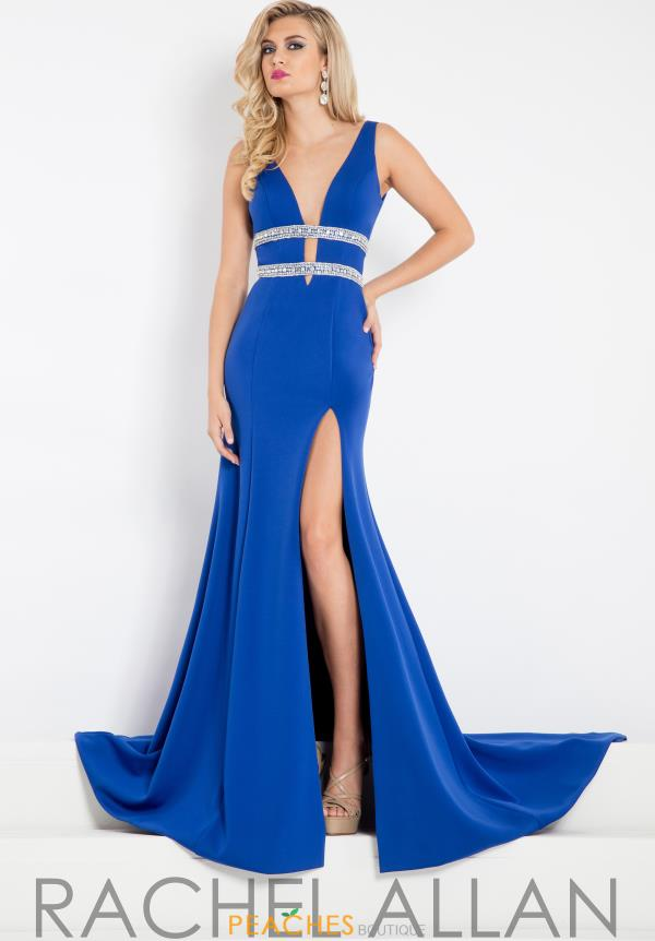 Prima Donna Pageant Dress 5928