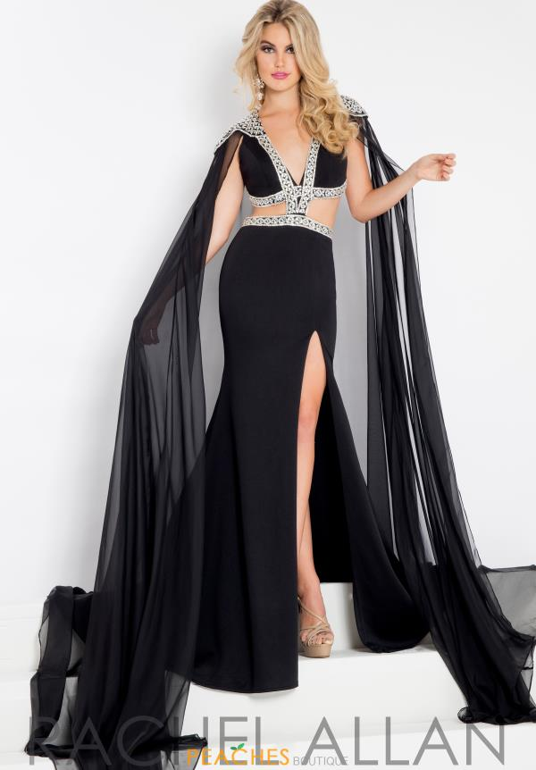 Prima Donna Pageant Dress 5932