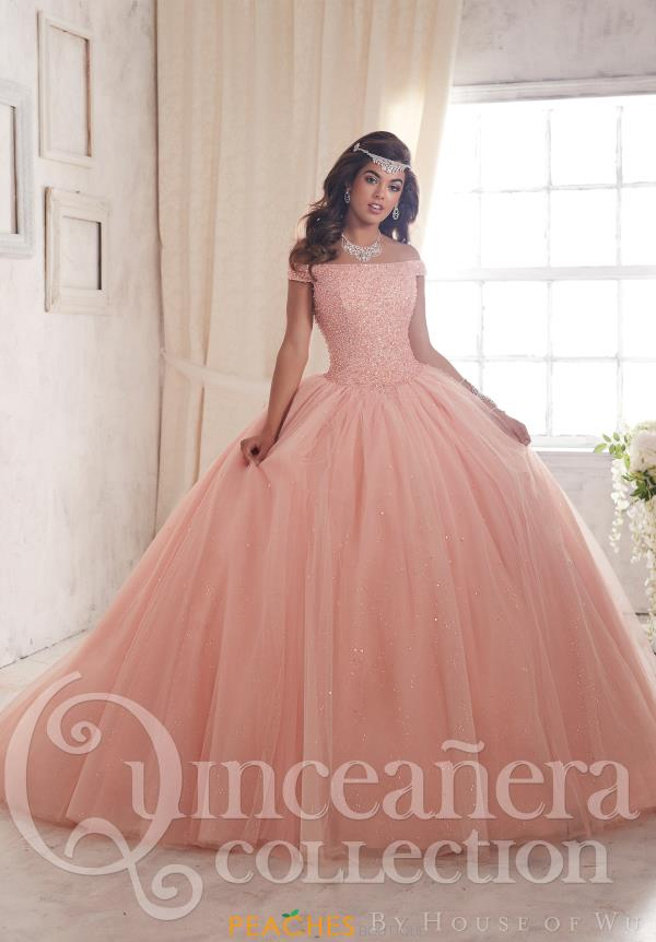 Tiffany Quinceanera Gown 26844