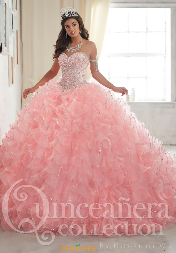 Tiffany Quinceanera Gown 26845