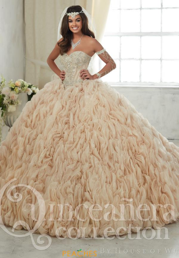 Tiffany Quinceanera Gown 26846