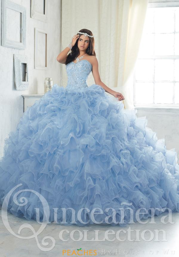 Tiffany Quinceanera Gown 26847