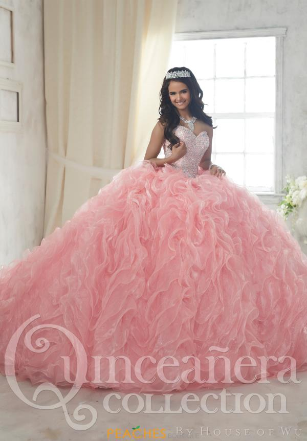 Tiffany Quinceanera Gown 26848