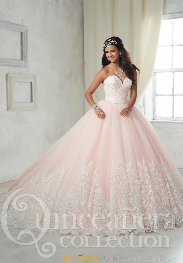 Tiffany Quinceanera Gown 26852