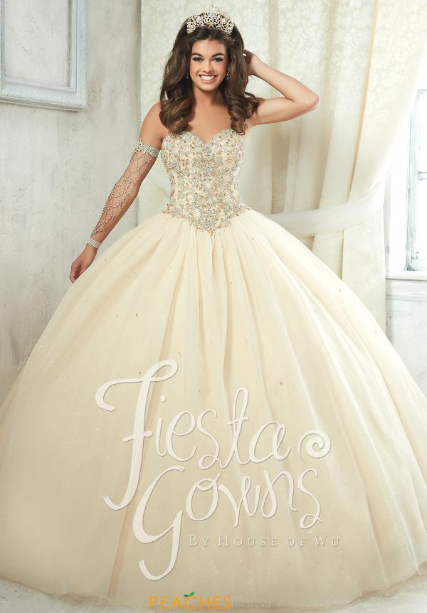 Tiffany Quinceanera Gown 56311
