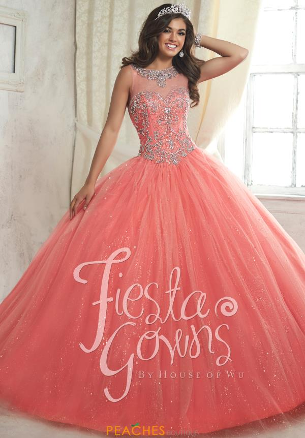 Tiffany Quinceanera Gown 56315
