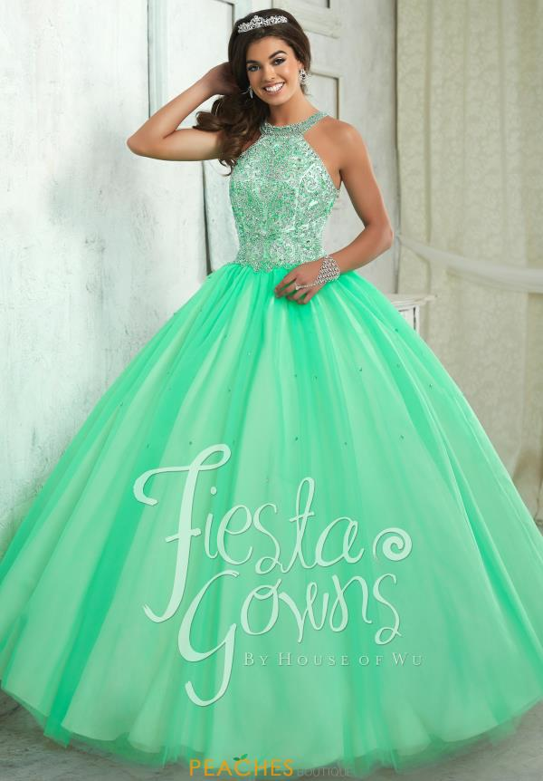 Tiffany Quinceanera Gown 56316