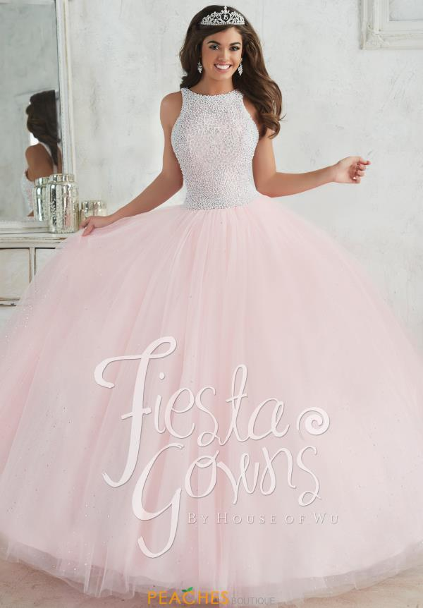 Tiffany Quinceanera Gown 56318