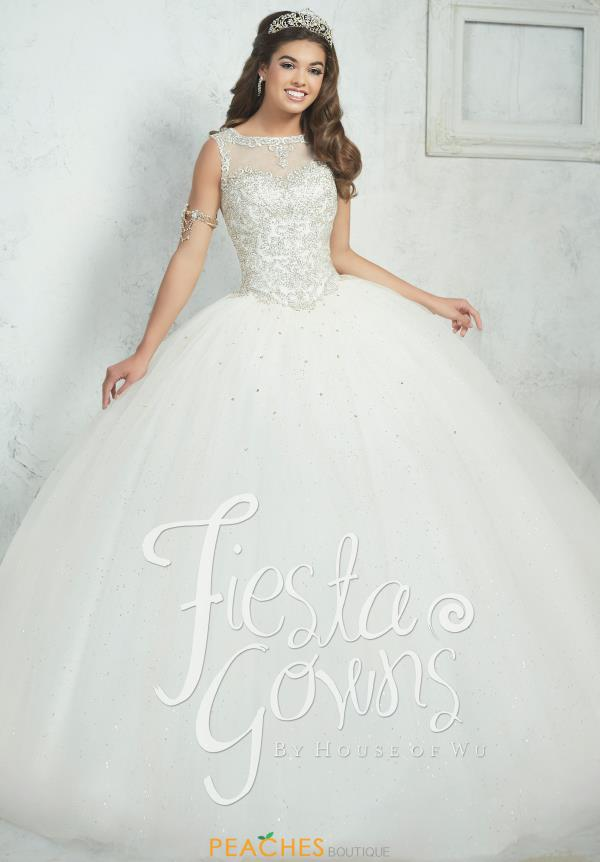 Tiffany Quinceanera Gown 56319