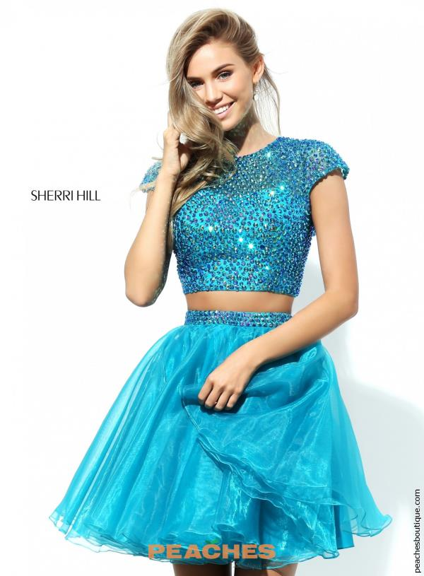 Turquoise Prom Dresses | Peaches Boutique