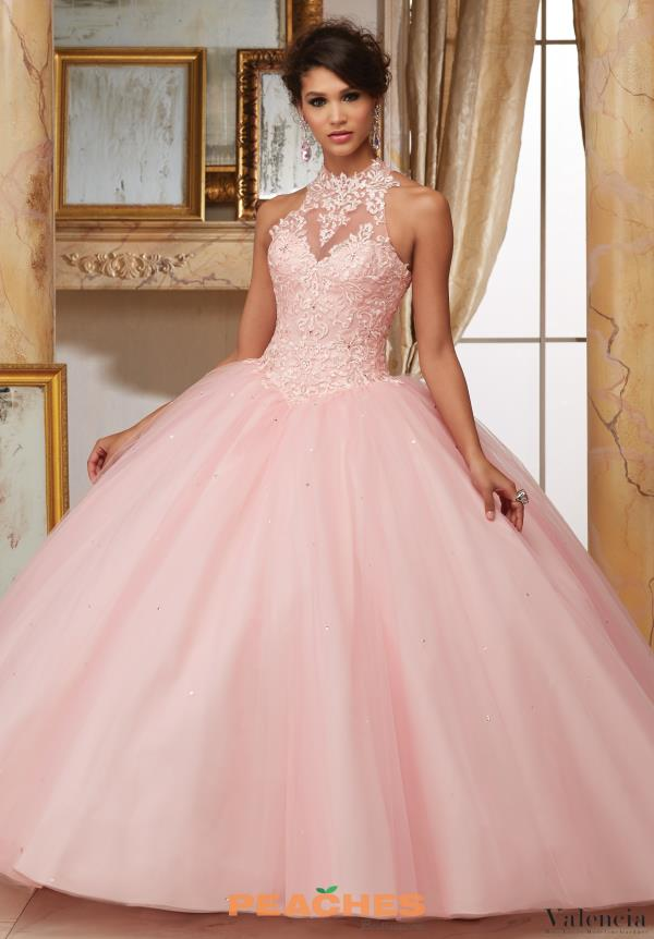 Quintessential Quinceanera Dresses | Peaches Boutique