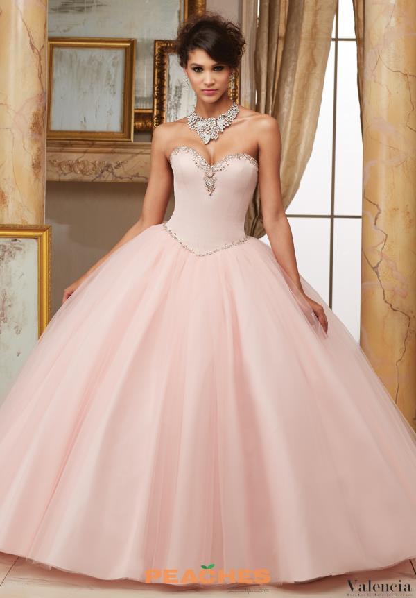 Vizcaya Dress 60005 | PeachesBoutique.com