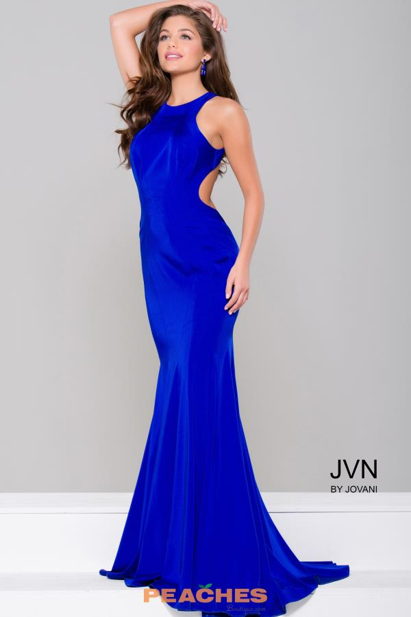 JVN by Jovani Sexy Fitted Dress JVN41874