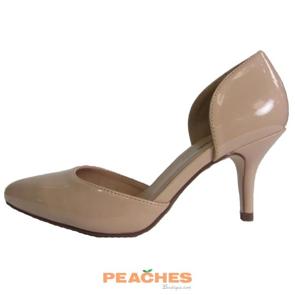 Debbie-S heels by Fortune Dynamic Shoes