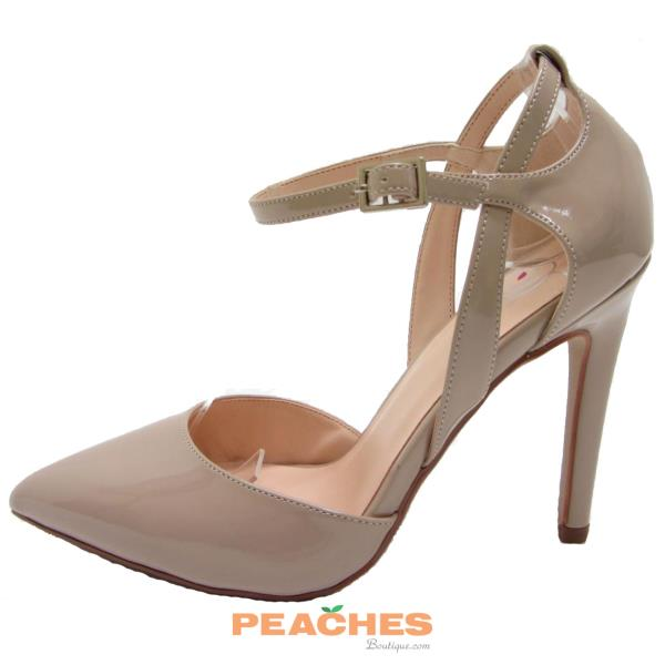 Jonas heels by Fortune Dynamic