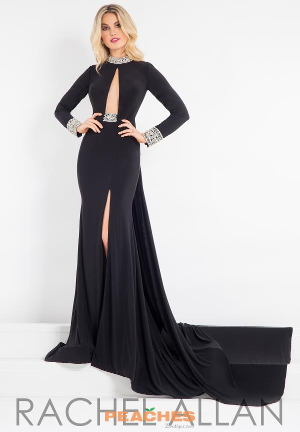 Prima Donna Pageant Jersey Fitted Dress 5887