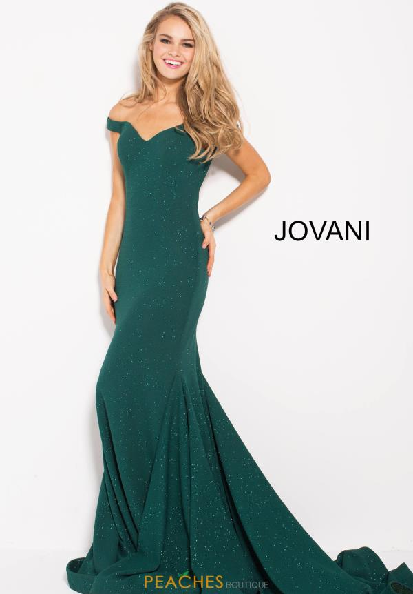 Jovani Dress 55187 | PeachesBoutique.com