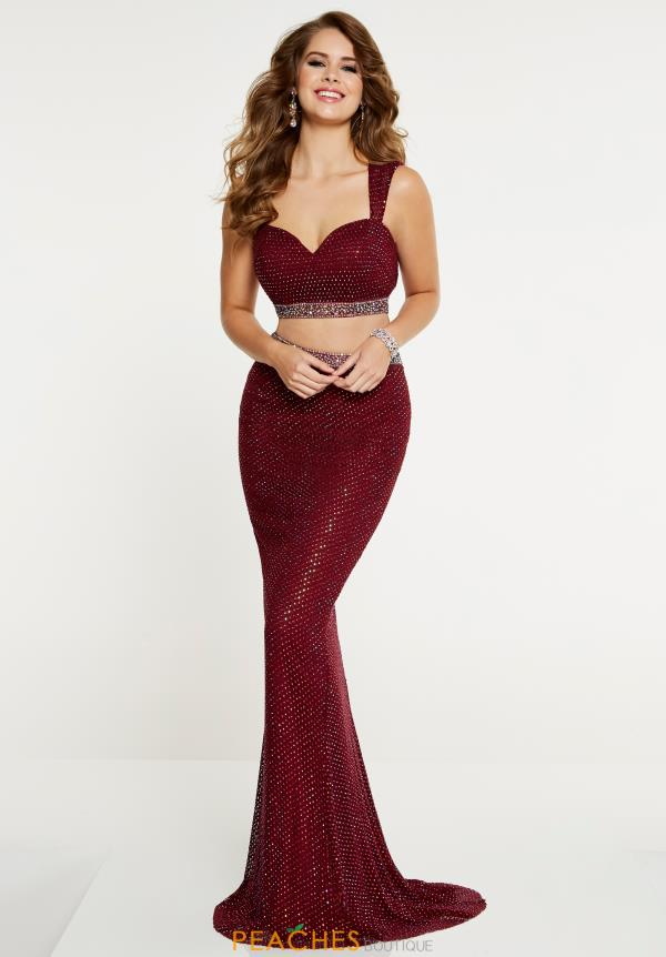 Panoply Two Piece Beaded Dress 14881