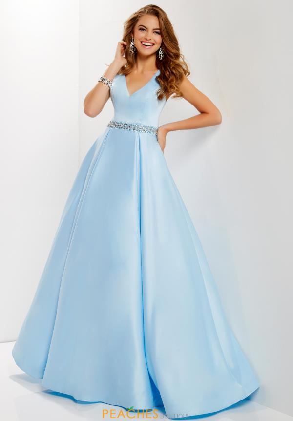 Studio 17 Homecoming Dresses   Peaches Boutique