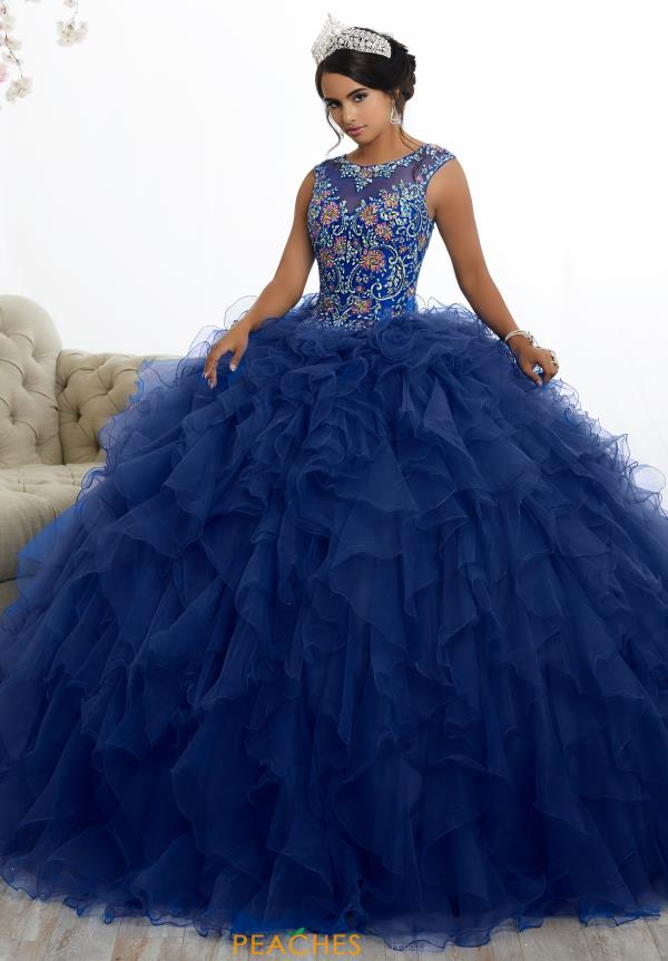 Tiffany Quinceanera Dress 26883 Peachesboutique Com