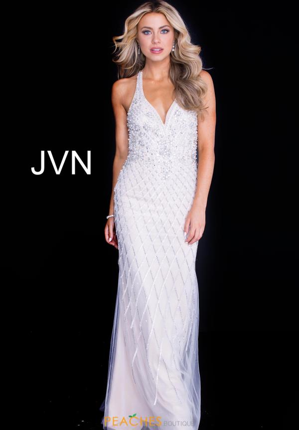 JVN by Jovani Dress JVN54552 | PeachesBoutique.com