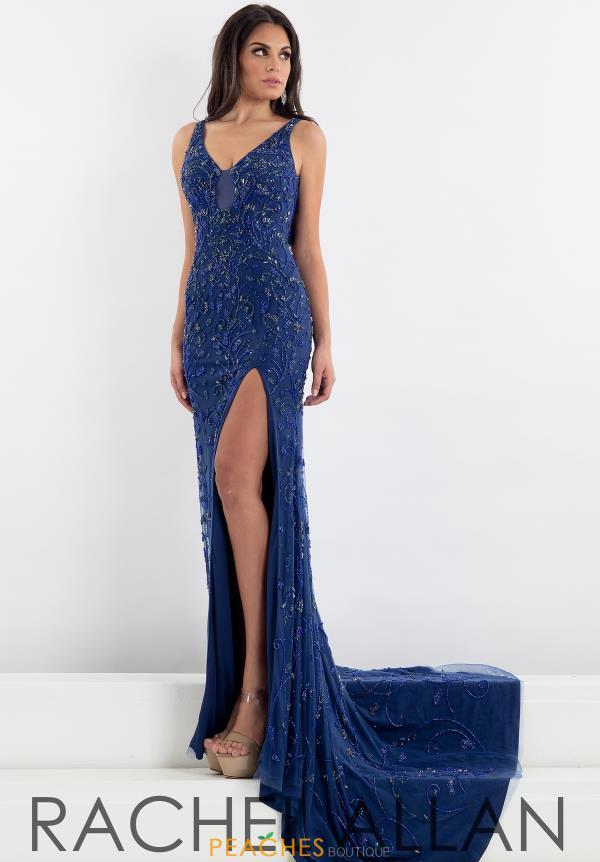cef212b2fca Prima Donna Pageant Dress 5012