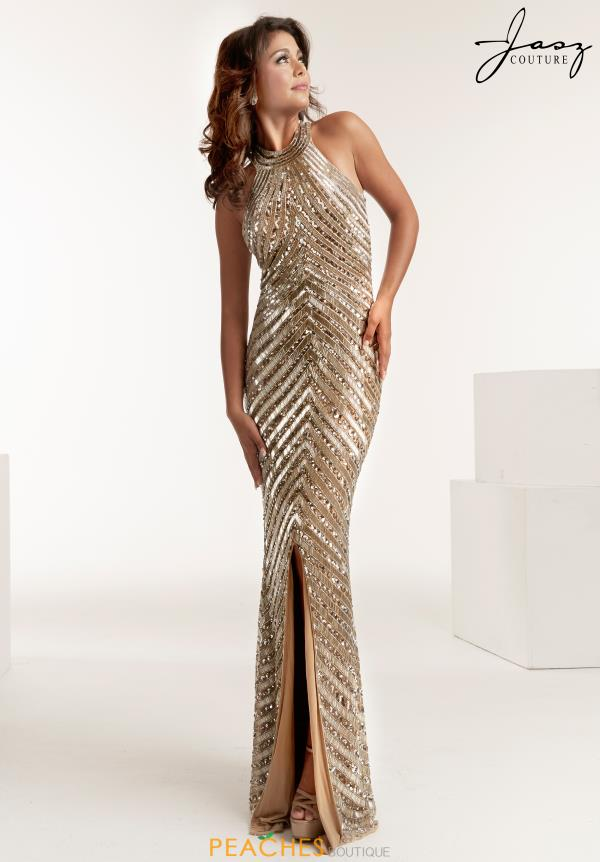 Jasz Couture Dress 1397