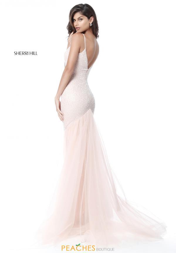 Sherri Hill Dress 51645 | PeachesBoutique.com