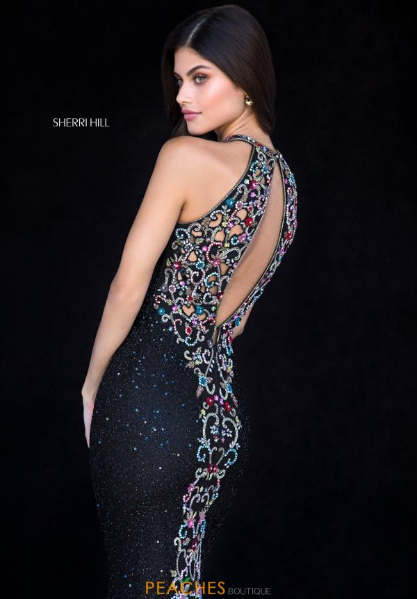 c522a71016 Sherri Hill Dress 51739