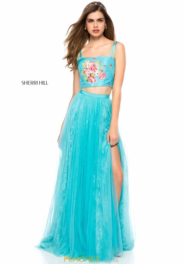 Aqua Prom Dresses Peaches Boutique